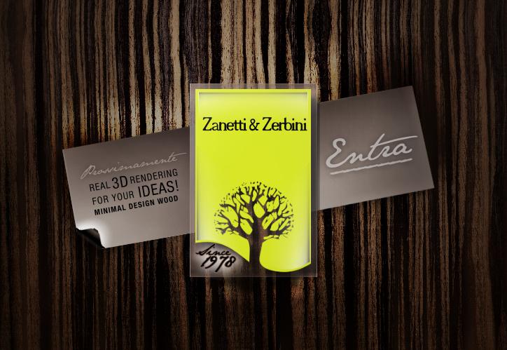 Beautiful zanetti e zerbini minimal design wood produzione for Zanetti arredamenti